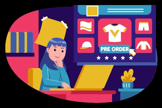 E Commerce Creative Studio Web Design